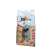 DINO SENSITIVE (2.4 kg)